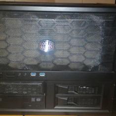 Vand sistem performant - Sisteme desktop cu monitor Asus, Intel Pentium Dual Core