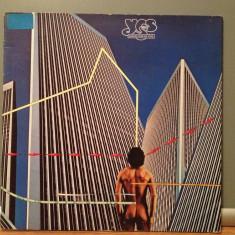 YES - GOING FOR THE ONE (1977/ATLANTIC REC/RFG) - Vinil/Vinyl/Impecabil (NM) - Muzica Rock warner