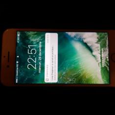 Super oferta - Telefon iPhone Apple, Roz, 128GB