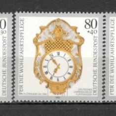 Germania.1992 Bunastare-Ceasuri de epoca  SG.754