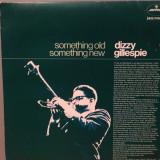 DIZZY GILLESPIE - SOMETHING OLD/SOMETHING.. (1963/MERCURY/RFG) - Vinil/Impecabil