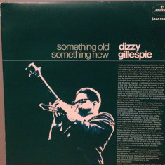 DIZZY GILLESPIE - SOMETHING OLD/SOMETHING.. (1963/MERCURY/RFG) - Vinil/Impecabil - Muzica Jazz universal records