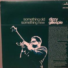 DIZZY GILLESPIE - SOMETHING OLD/SOMETHING.. (1963/MERCURY/RFG) - Vinil/Impecabil - Muzica Jazz universal records