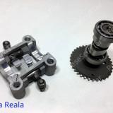 Rampa - Platforma Tacheti Scuter - First Byke / Bike 49cc - 80cc