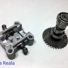 Rampa - Platforma Tacheti Scuter - First Byke / Bike 49cc - 80cc - Kickstarter Moto