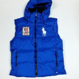 Vesta Ralph Lauren BIG PONY BLUE masura M