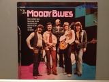 THE MOODY BLUES - THE BEST OF (1979/DECCA REC/RFG) - Vinil/Vinyl/Impecabil (NM), decca classics