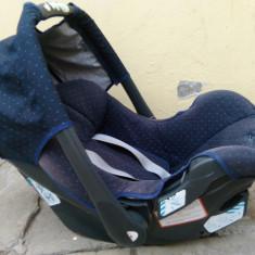 Vand scoica Auto - Scaun auto copii Romer, 0-1 (0-18 kg), Opus directiei de mers