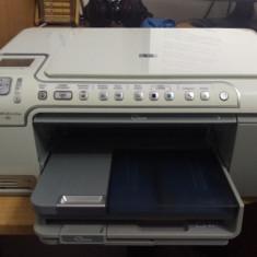 Imprimanta HP Photosmart C 5280 All-in-One - Imprimanta foto