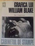 Grafica Lui William Blake - Dan Grigorescu ,389156