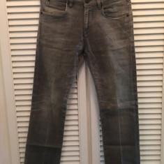 Jeans dama KARL LAGERFELD, mas. 30 - Blugi dama, Culoare: Din imagine, Lungi, Normala