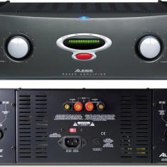 Putere Alessis - RA 500 - Amplificator studio Altele