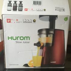 Storcator Fructe Legume HUROM HH Elite 42 rpm