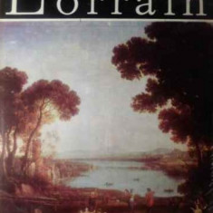 Lorrain - Cornel Mihai Ionescu, 389049 - Album Arta