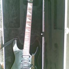 Vand Chitara electrica Jackson + Hardcase