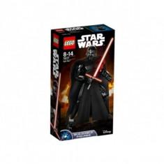 LEGO Star Wars - Kylo Ren (75117) second, cadou alt Lego Star Wars