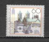Germania.1993 1200 ani orasul Munster  SG.763, Nestampilat