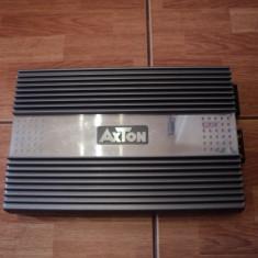 Amplificator auto, statie amplificare auto, 2 canale, Axton C402, calitate !