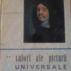 Valori Ale Picturii Universale In Muzeul De Arta Iasi Vol.2 - Claudiu Paradais, 389161 - Album Arta