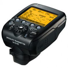 Yongnuo YN-E3-RT controller trigger pentru Canon 600EX-RT si YN 600 RT - Blitz dedicat