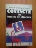 D2  Contacte Cu Lumea De Dincolo - Jea Michel Grandsire, Nemira