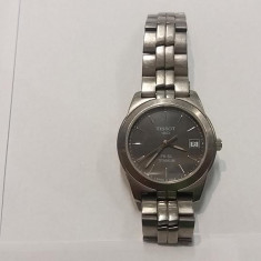 Tissot PR50 Titanium - Ceas barbatesc Candino, Quartz