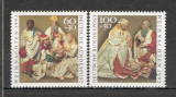 Germania.1992 Nasterea Domnului  SG.758, Nestampilat