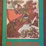 Der Aschenpeter - Petru Cenusa / C57P - Carte de povesti