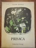 Prisaca - Tudor Arghezi / C57P