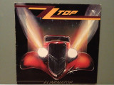 ZZ TOP - ELIMINATOR (1983/WARNER REC/RFG) - Vinil/Vinyl/Impecabil (NM)