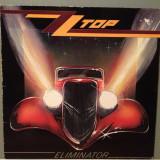 ZZ TOP - ELIMINATOR (1983/WARNER REC/RFG) - Vinil/Vinyl/Impecabil (NM)