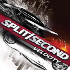Split/Second Velocity Pc - Jocuri PC Disney