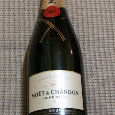 Sampanie Moet & Chandon Brut Imperial