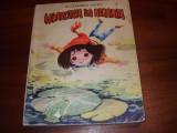 INTOARCEREA  LUI  NEGHINITA  (ed. 1966, rara, ilustratii Coca Cretoiu-Seinescu)*