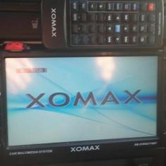 DVD player Xomax - DVD Player auto