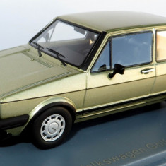 NEO VW Golf GTi ( 2-door version ) 1983 1:43 - Macheta auto Alta