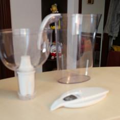 Cana filtru apa Laica - Aparat Filtrare si Dozator Apa