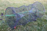 Varsa Fishing Line  Normala capcana pentru pesti - 75 cm Lungime x 40cm Intrare