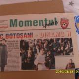 program        FC  Botosani  -  Dinamo  2