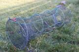 Varsa Fishing Line  Mica capcana pentru pesti - 60 cm Lungime x 30 cm Intrare