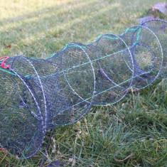 Varsa Fishing Line Mica capcana pentru pesti - 85 cm Lungime x 30 cm Intrare - Juvelnic pescuit