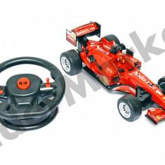 Masinuta Kart Formula 1 Cu Radiocomanda - Kart cu pedale
