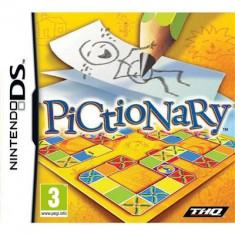 Pictionary Nintendo Ds - Jocuri Nintendo DS Thq