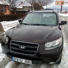 Hyundai Santa Fe Rosu Cameleon, An Fabricatie: 2008, Motorina/Diesel, 180370 km, 2188 cmc
