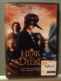 "DVD Aventura - ""THE THIEF LORD""(Regele  Hotilor) - (2006/Engleza ) -Nou/Sigilat, warner bros. pictures"