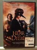 "DVD Aventura - ""THE THIEF LORD""(Regele  Hotilor) - (2006/Engleza ) -Nou/Sigilat"