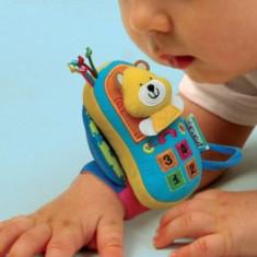 Jucarie Pentru Carucior Si Patut Happy Trio - Jucarie carucior copii