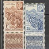 Inini.1941 Maresal Petain-supr. SI.981, Nestampilat