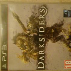 Darksiders joc PS3 - Jocuri PS3 Thq