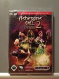 Joc PC - ASHERON'S CALL 2 - LEGIONS - gen RPG (2005/CODEMASTERS) - Nou/Sigilat